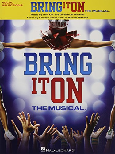 Bring It on: The Musical (Lin Tom)
