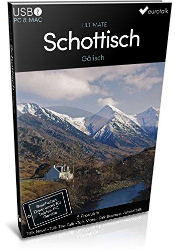 EuroTalk Ultimate Schottisch (Gälisch)