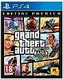Rockstar Games GTA V - Edition Premium - PlayStation 4 [Edizione: Francia] - Special - PlayStation 4
