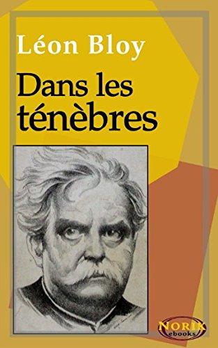 Dans les ténèbres par Léon Bloy