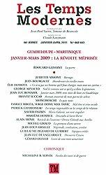 Les Temps Modernes N° 662 N° 662