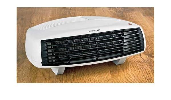 Challenge 2kW Flat Fan Heater: Amazon
