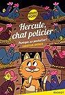 Hercule, chat policier : Panique au poulailler ! par Grenier