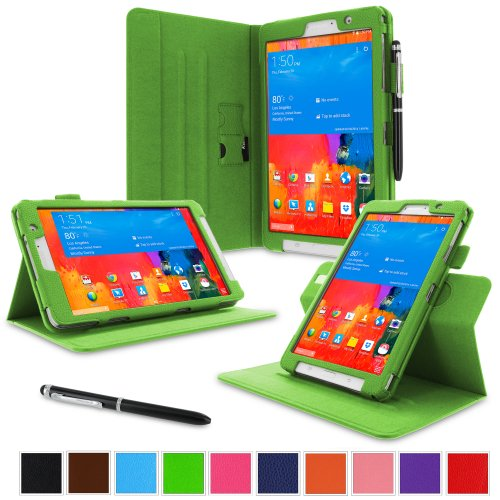 roocase-dual-view-folio-federe-per-tablet-folio-verde-pelle-pu-samsung-galaxy-tab-pro-84-resistente-
