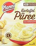 Pfanni Kartoffelpüree mit herzhaft kräftigem Geschmack 3x3 Portionen