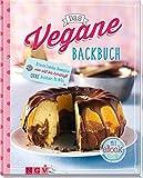 Das vegane Backbuch - Mit eBook: Himmlische Rezepte von süß bis herzhaft ohne Butter, Ei & Co.