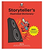 Best Dictionaries - Storyteller's Illustrated Dictionary (UK Edition) Review