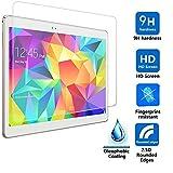 Theoutlettablet® Protector de pantalla Cristal Templado para Tablet Bq Edison 3 10.1