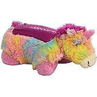 Mookie Rainbow Unicorn - Peluche, diseño de unicornio