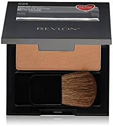 Revlon Powder Blush, Bronze Beauty, 0.17 Ounce by Revlon