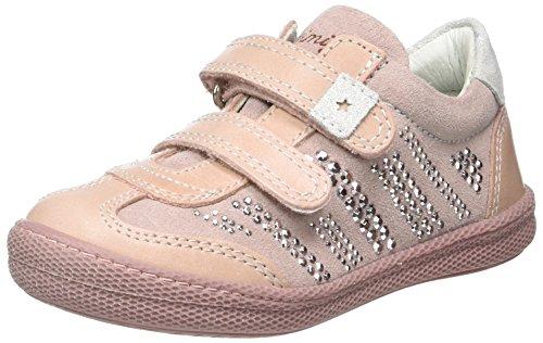 Primigi Ptf 7190, Sneakers basses fille Rose (Baby/Rosa)