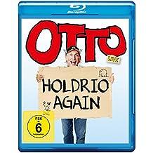 Otto - Holdrio Again - Otto live in Essen