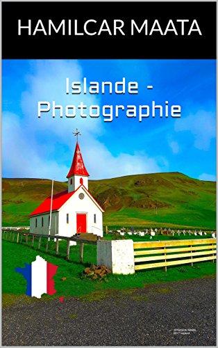 Islande - Photographie