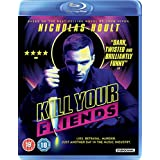 Kill Your Friends [Blu-ray] UK-Import, Sprache-Englisch.