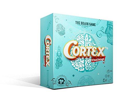 Cortex Challenge, Partyspiel
