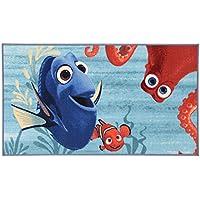 Disney Actionline Dory Tapis, matériau synthétique, Multicolore, 80x 140x 0,72cm