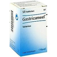 Gastricumeel Tabletten 50 stk preisvergleich bei billige-tabletten.eu