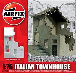 Airfix - Edificio Italian Country House, 1:76 (Hornby A75014)