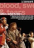 Blood Sweat & Tears In Concert [2007] [UK Import]