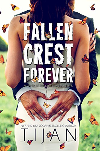 fallen-crest-forever-fallen-crest-series-book-7-english-edition