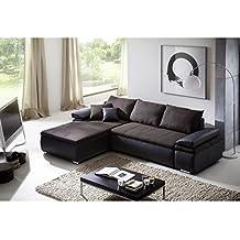 suchergebnis auf amazon.de für: wohnzimmercouch - Wohnzimmer Couch Schwarz