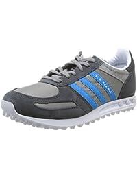 Amazon.es  adidas la trainer - Correr en asfalto   Running  Zapatos ... 6085cf86e8