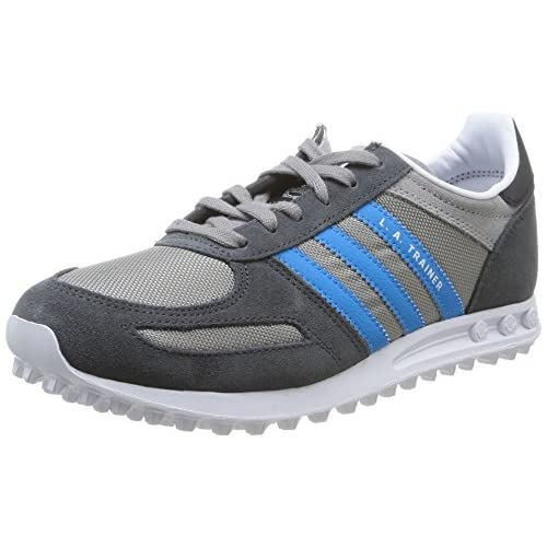 51qyT8tR9mL. SS500  - adidas LA Trainer, Boys' Running Shoes