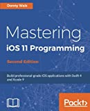 Mastering iOS 11 Programming -