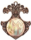 Success avec EOH / Man / AESC runes (pour Assertiveness & IMPETUS & risque prise, juridiques Matters & Wise Counsel & ASSISTANCE, Communication & Sound Reasoning) - Bindrune Magic CHARME COLLECTION...