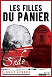 Les Filles du panier - Tome 2 Les Crimes du Marquis de Sade