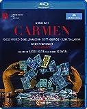 Bizet, G.: Carmen [Opera] (Bregenz Festival, 2017) (Blu Ray) [Blu-ray]