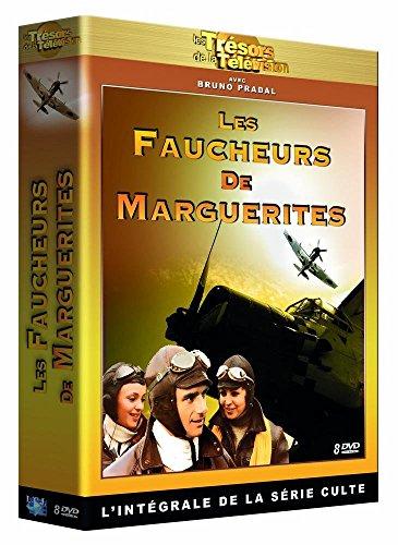 Les Faucheurs de marguerites - intégrale (Coffret 8 DVD)