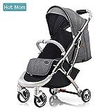 Hot Mom Lightweight Stroller Buggy Suitable for Travel