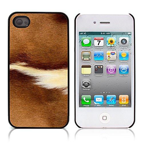 Graphic4You WET WOODEN PLANKS Muster Harte Hülle Case Tasche Schutzhülle für APPLE IPHONE 4 und 4S Design #7