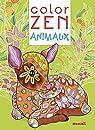 Color Zen - Animaux par Hemma