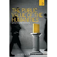 The Public Value of the Humanities (The WISH List)