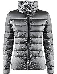 new product 070e2 1a16c Amazon.it: Robe di Kappa - Giacche e cappotti / Donna ...