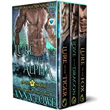 Lure of the Alpha: Three Book Collection - Volume 2