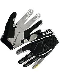 ENDURA - Mt500 Gloves, Color Blanco,Negro, Talla XS
