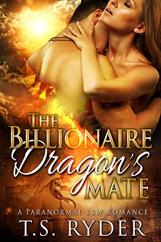 The Billionaire Dragon's Mate