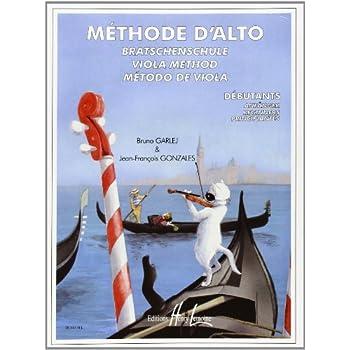Méthode d'alto Volume 1