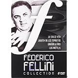 Pack: Federico Fellini