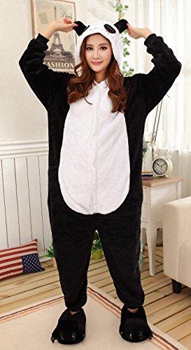 iKneu Tier Onesie Panda - 4
