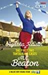 Agatha Raisin and the First Two Tanta...