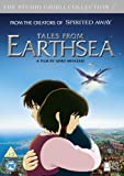 Tales From Earthsea [Studio Ghibli Collection] [Edizione: Regno Unito] [Edizione: Regno Unito]