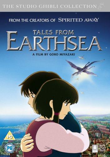 Preisvergleich Produktbild Tales From Earthsea [UK Import]