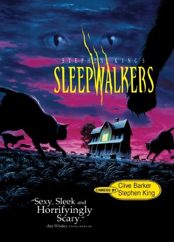 Sleepwalkers by Brian Krause
