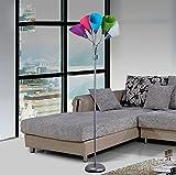 Stehlampe Indoor Romantische Farbe Atmosphäre Beleuchtung Schlafzimmer Wohnzimmer Moderne Mode Stehleuchte Wohnzimmer