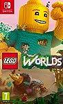 Lego Worlds...