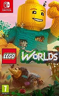 Lego Worlds (B073SCHPLM)   Amazon price tracker / tracking, Amazon price history charts, Amazon price watches, Amazon price drop alerts